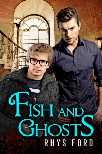 Fish & Ghosts