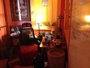 Heidi's Writing Corner