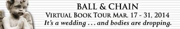 Ball & Chain Blog Tour