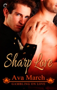 Sharp Love 200x300