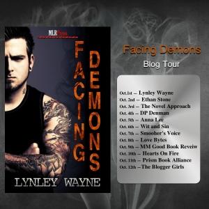 Facing Demons Blog Tour (1)
