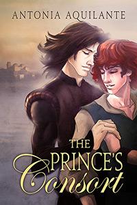 PrincesConsort[The]