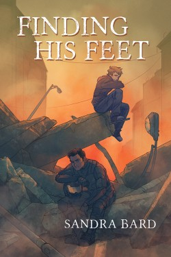 finding-his-feet