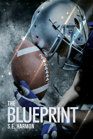 Book review the blueprint by se harmon the blogger girls title the blueprint malvernweather Image collections